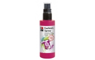 Marabu Fashion spray, sprej na textil, malina, 100 ml