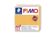 FIMO® leather effect, šafranovožltá, 57 g