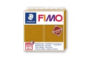 FIMO® leather effect, žltá okrová, 57 g