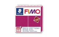 FIMO® leather effect, bobuľová, 57 g