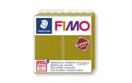 FIMO® leather effect, olivová, 57 g